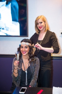1_Aveda Pure Salon hair styling and touch ups