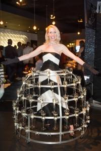 2_Champagne Dress