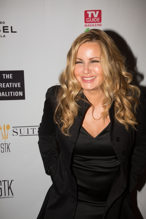 I love how pretty and timeless Jennifer Coolidge is!