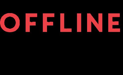 Offline Society logo