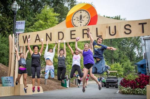 Photo by Jake Laub for Wanderlust Festival.