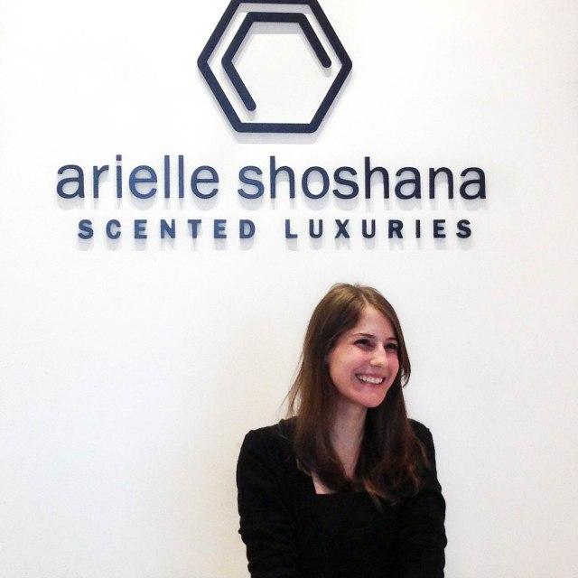Arielle Weinberg