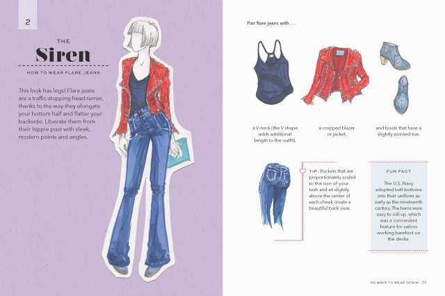 the-siren_50-ways-to-wear-denim